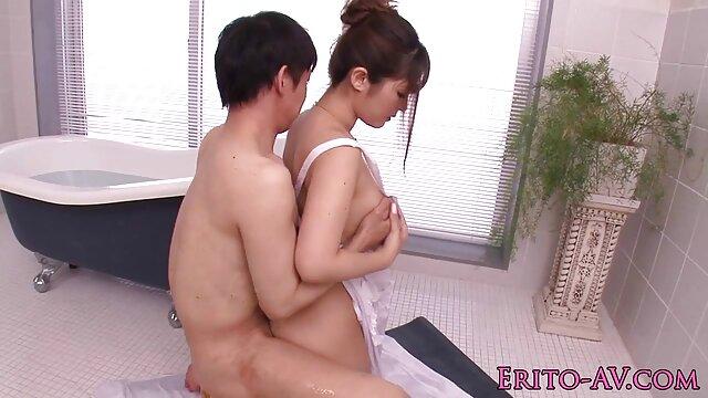 XXX tidak ada pendaftaran  Bergairah Seks Antara Pecinta japan hd bokep